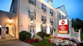 Hotel - Best Western Plus Morristown Inn
