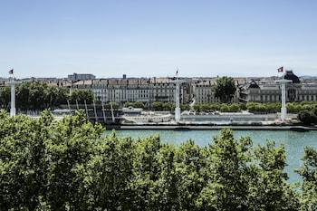 Hotel - Sofitel Lyon Bellecour