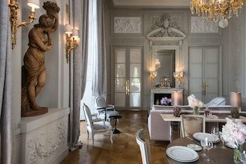 巴黎瑰麗酒店