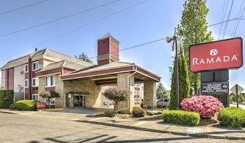 Hotel - Ramada by Wyndham Portland