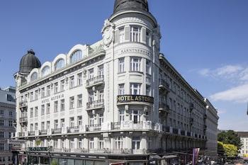 Hotel - Austria Trend Hotel Astoria