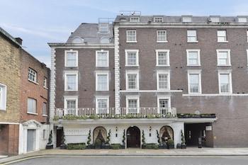 パークレーン ミューズ ホテル
