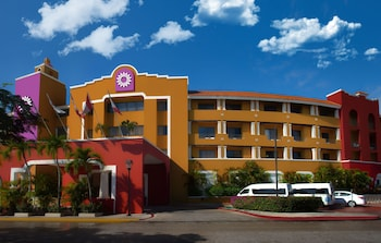 Hotel - Adhara Hacienda Cancun
