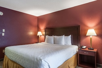 Clarion Hotel Seattle Airport - Guestroom  - #0