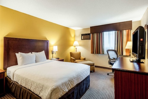 __{offers.Best_flights}__ Clarion Hotel Seattle Airport