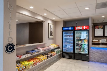 Clarion Hotel Seattle Airport - Snack Bar  - #0