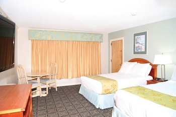 Standard Room (South Side, No View)