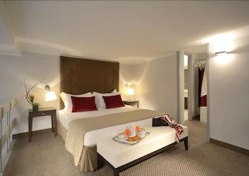Suite Colonna Bi-Level