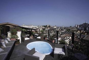 Hotel - Colonna Palace Hotel