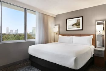 Room, 1 King Bed, View (City View, Casino View)