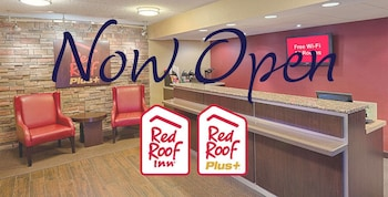 Red Roof Inn St Louis - Florissant photo