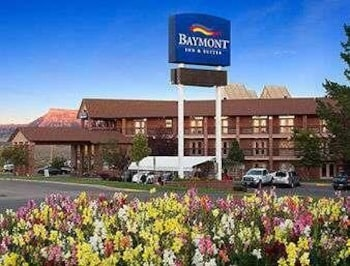 Baymont by Wyndham Cortez photo