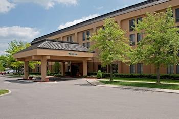 安阿伯北希爾頓歡朋飯店 Hampton Inn Ann Arbor - North