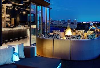 羅根費城希爾頓庫里歐精選飯店 The Logan Philadelphia, Curio Collection by Hilton