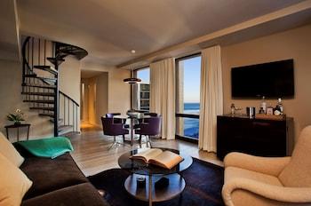 Loft (Skyline Suite)