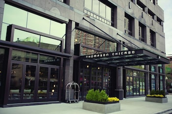 芝加哥湯普森飯店 Thompson Chicago