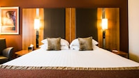 Club Double Room, 1 King Bed