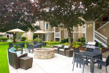 波特蘭 - 溫戈華索內斯塔 ES 套房飯店 Sonesta ES Suites Portland - Vancouver