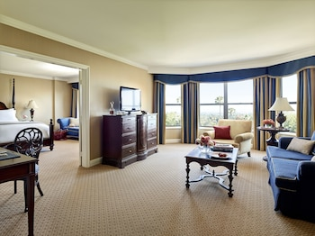 Suite, 1 Bedroom (Huntington Suite)