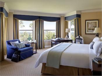 Deluxe Room, 1 King Bed (Deluxe King Premier)