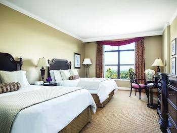 Executive Double Room, 2 Queen Beds (Executive Club Double)