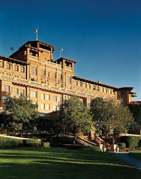 洛杉磯帕薩廸納朗廷亨廷頓飯店 Langham Huntington, Pasadena, Los Angeles