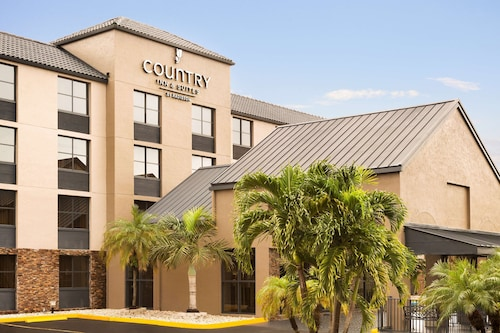 __{offers.Best_flights}__ Country Inn & Suites by Radisson, Miami (Kendall), FL