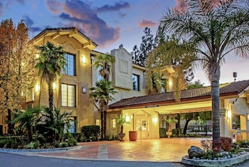 史塔克頓溫德姆拉昆塔飯店 La Quinta Inn by Wyndham Stockton