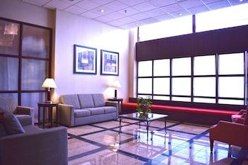 Hotel - Hamilton Plaza Hotel & Conference Center
