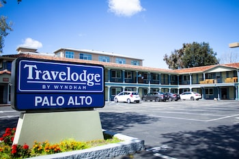 帕洛奧托矽谷溫德姆旅遊旅館 Travelodge by Wyndham Palo Alto Silicon Valley