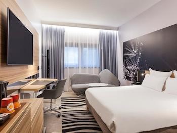 Hotel - Novotel Tours Centre Gare