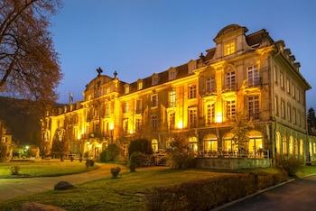 Dorint Resort and Spa Bad Brueckenau