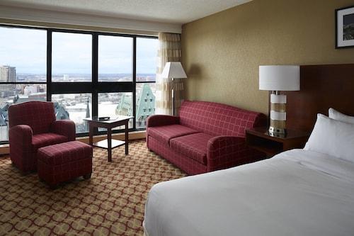 . Ottawa Marriott Hotel