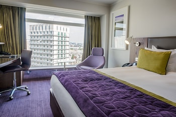 Book Hilton London Metropole in London.