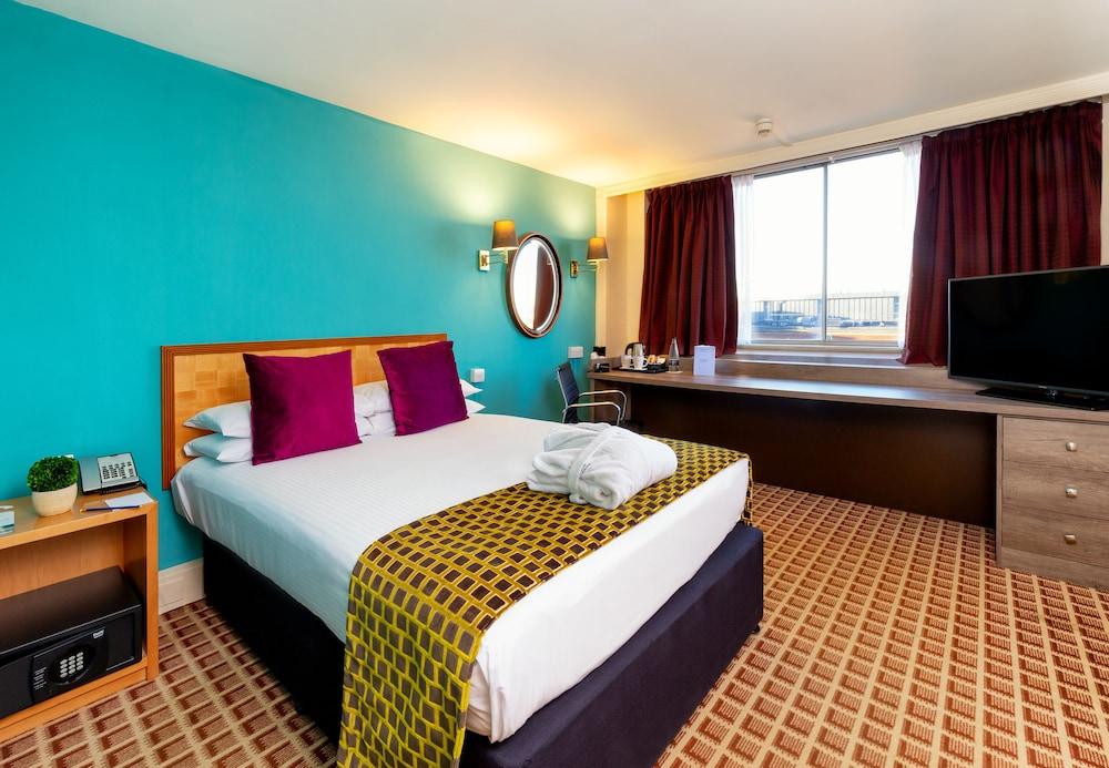 コプソーン タラ ホテル ロンドン ケンジントン