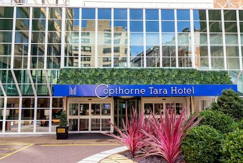 . Copthorne Tara Hotel London Kensington