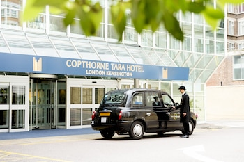 Book Copthorne Tara Hotel London Kensington in London.