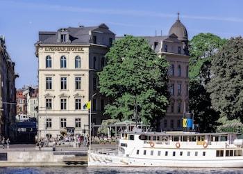 Hotel - Lydmar Hotel