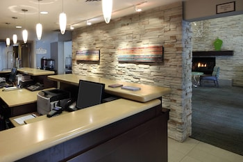 Hotel - Residence Inn by Marriott Cherry Hill