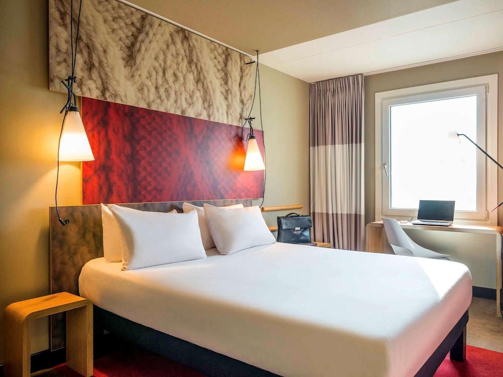 Hotel ibis Schiphol Amsterdam Airport, Featured Image