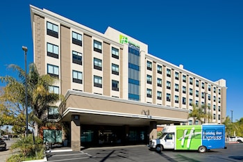 洛杉磯機場智選假日飯店 Holiday Inn Express Los Angeles Airport, an IHG Hotel