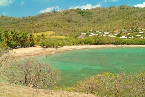 Karibea résidence la Goélette, La Trinité
