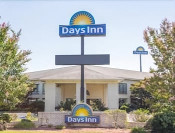 Hotel - Days Inn by Wyndham Spartanburg Waccamaw