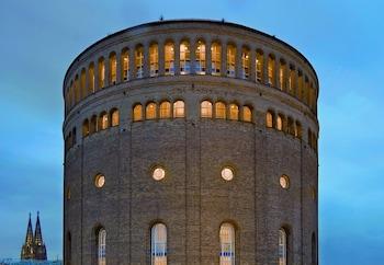 Hotel im Wasserturm
