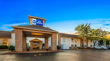Hotel - Best Western Oglesby Inn