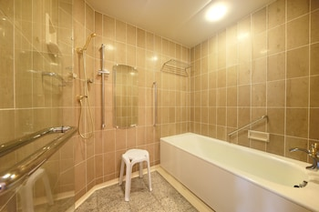 HOTEL NIKKO PRINCESS KYOTO Room