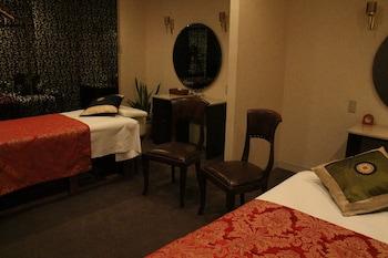 HOTEL NIKKO PRINCESS KYOTO Treatment Room