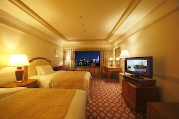 京都公主日航酒店