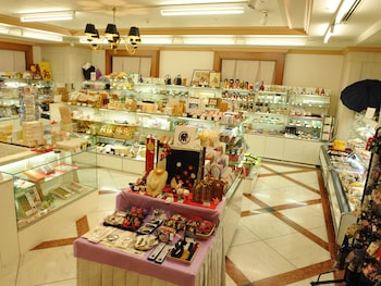 HOTEL NIKKO PRINCESS KYOTO Gift Shop