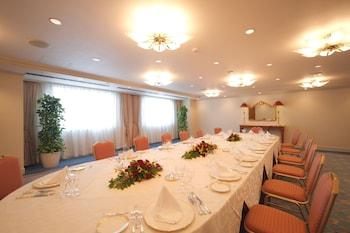 HOTEL NIKKO PRINCESS KYOTO Ballroom